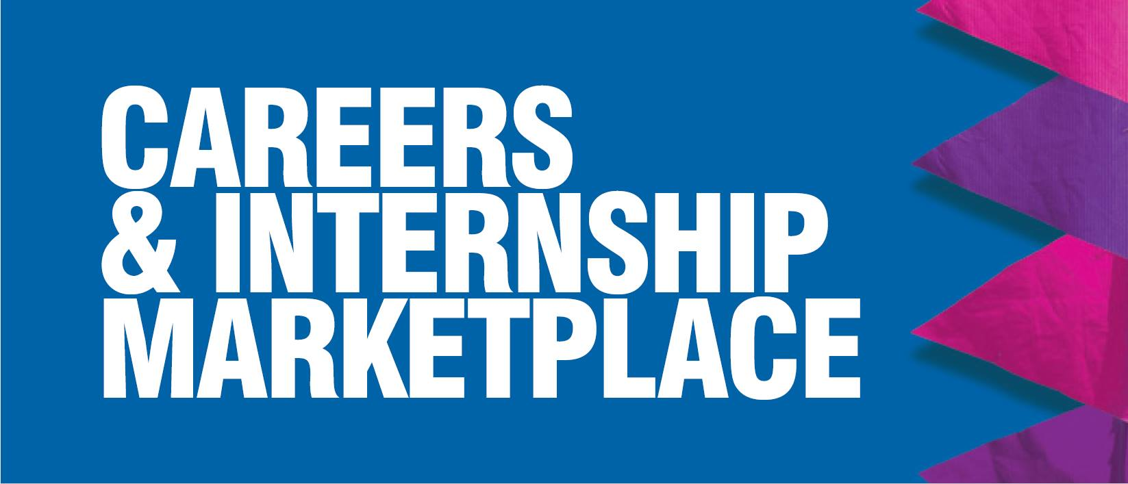 Careers & Intership Marketplace 2018